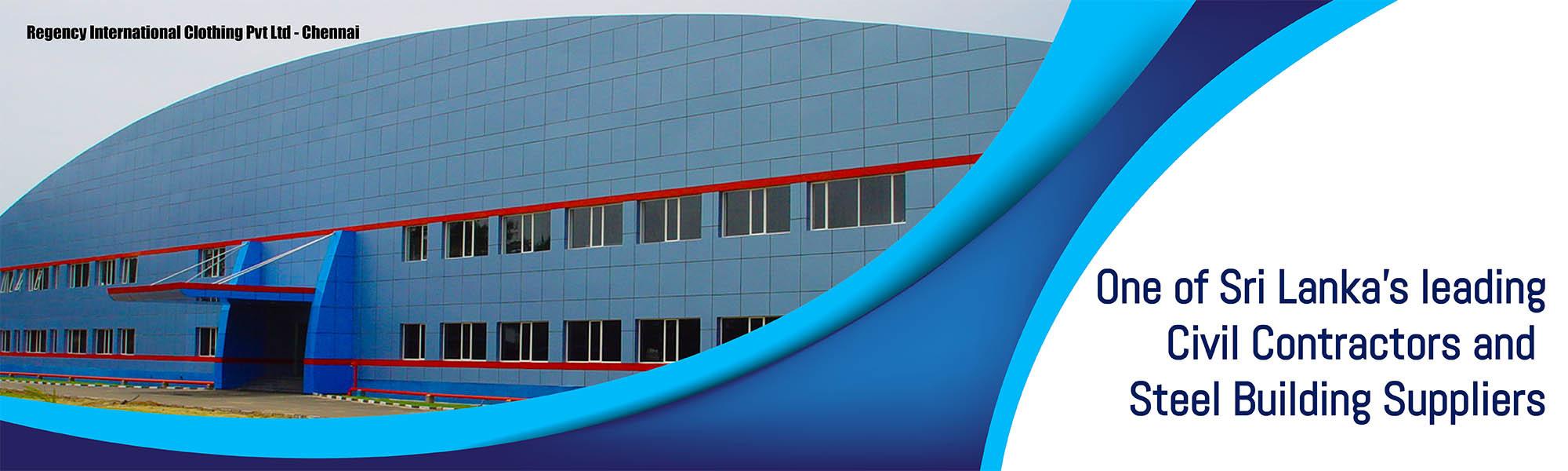 International Building Systems Factory Lanka Pvt Ltd